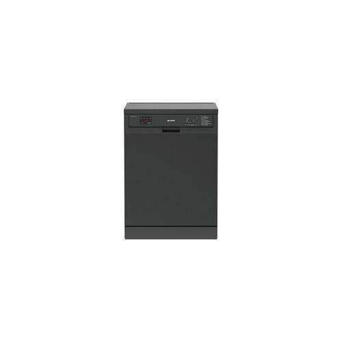 Sharp QW-HY26F39DA-DE, Spülmaschine