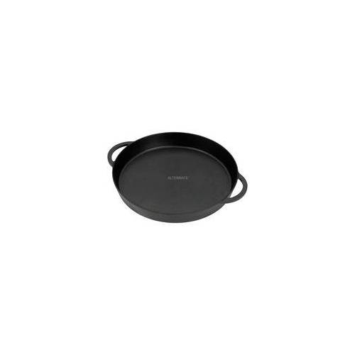Big Green Egg Gusseisenpfanne L / XL / 2XL, Ø 36cm