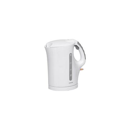 Bomann WK 5024, Wasserkocher