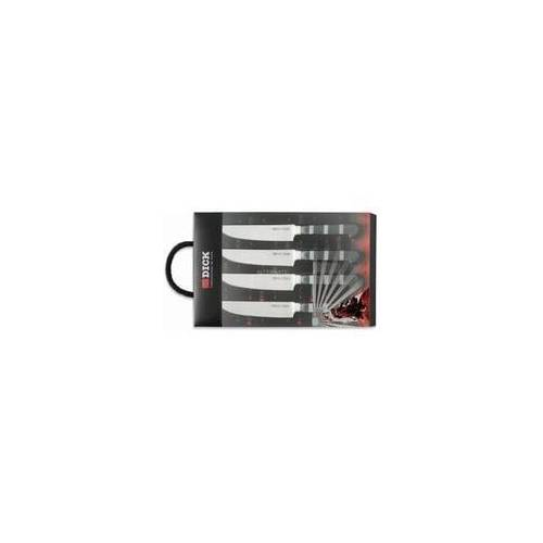 DICK Serie 1905 Steakmesser-Set