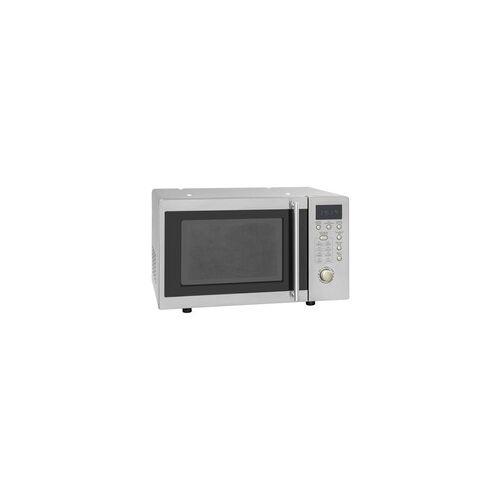 Exquisit UMW 800 G-3 Inox, Mikrowelle