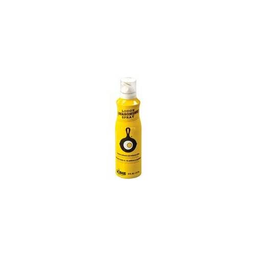 Lodge Seasoning Spray, Pflege
