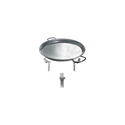 Moesta PAN''BBQ Set für Smokin'' PizzaRing, für 47cm + 50cm Kugelgrill, Pfanne