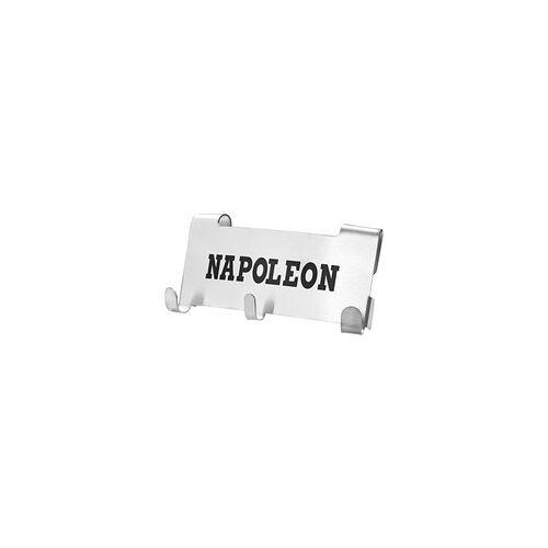 Napoleon Besteck-Halter für Rodeo Kugelgrill, Halterung