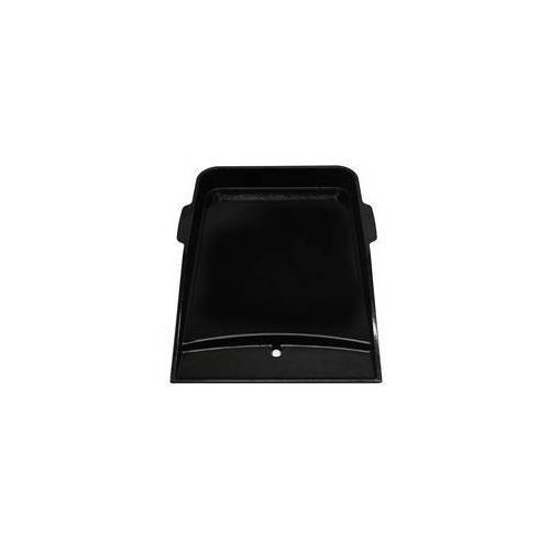 Weber Grillplatte Plancha 7665 für Genesis II 300-Serie
