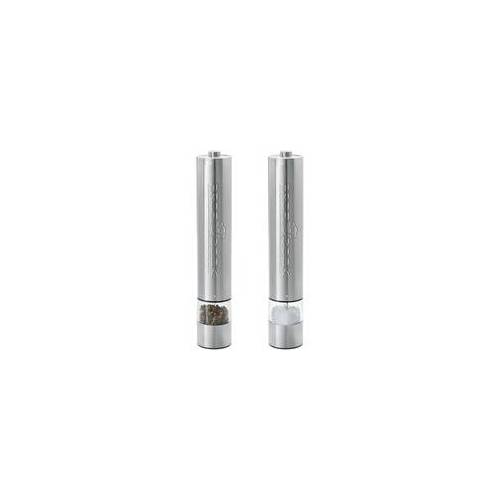 ProfiCook Pfeffer- und Salzmühlen Set PC-PSM 1031, Pfeffer-/Salzmühle