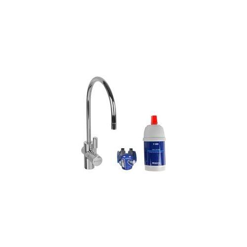 Brita mypure P1, Wasserfilter