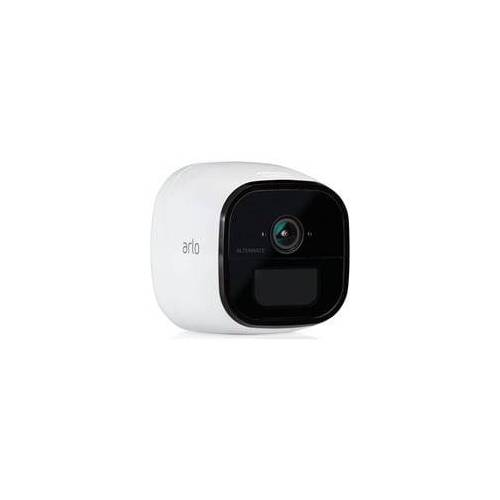 Arlo Go Mobile LTE HD-Kamera, Überwachungskamera