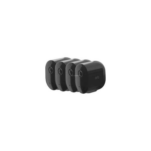 Arlo Pro 3 4er Set, Überwachungskamera