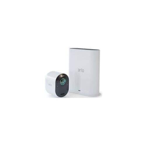 Arlo Ultra Wireless System, Überwachungskamera