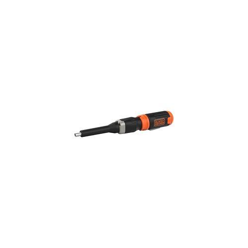 BLACK+DECKER Batterie-Stabschrauber BCF601C-XJ