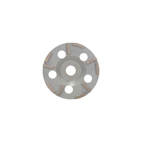 Bosch Diamant-Topfscheibe Expert for Concrete Extra Clean, 125mm, Schleifscheibe