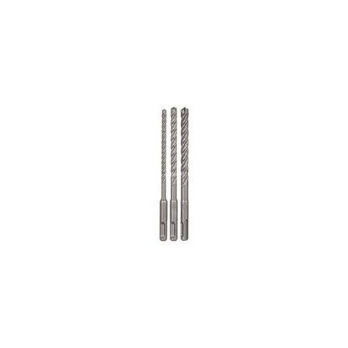 Bosch Hammerbohrer SDS-plus-7X Set, Ø 6/8/10mm, Bohrer-Satz