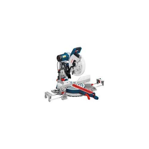 Bosch Kapp- und Gehrungssäge GCM 12 GDL Professional, Kapp-und Gehrungssäge