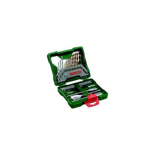 Bosch X-Line Titanium Bohrer- und Schrauber-Set, 40-teilig, Bohrer- & Bit-Satz