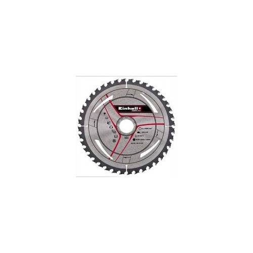Einhell HM-Dünnschnittblatt 210x 30x 1,8mm, 40Z, Sägeblatt