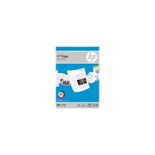 HP Copy 80g 210x297 (CHP910), Papier