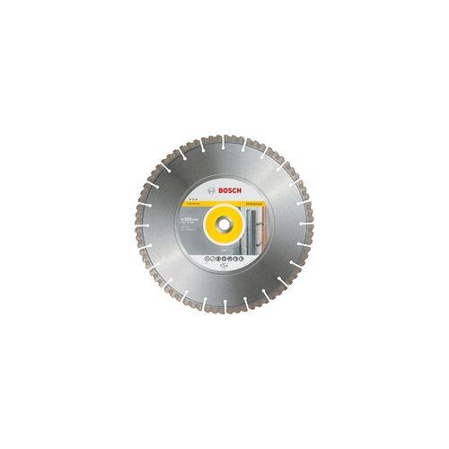 Bosch Diamant-Trennscheibe Best for Universal, Ø 350mm