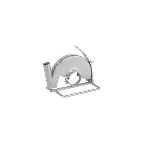 Bosch Absaughaube mit Führungsschlitten, Ø 230mm, Staubsauger-Aufsatz