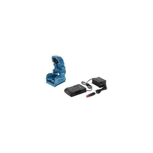 Bosch Autoladegerät + Wireless Charging Holster