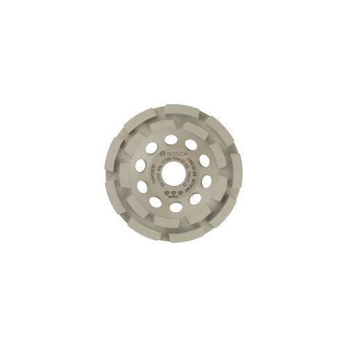 Bosch Diamant-Topfscheibe Best for Concrete, 125mm, Schleifscheibe