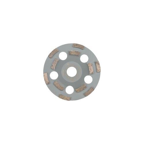 Bosch Diamant-Topfscheibe Expert for Concrete, 125mm, Schleifscheibe