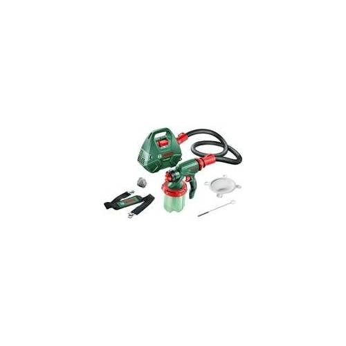 Bosch Farbsprühsystem PFS 3000-2, Sprühpistole