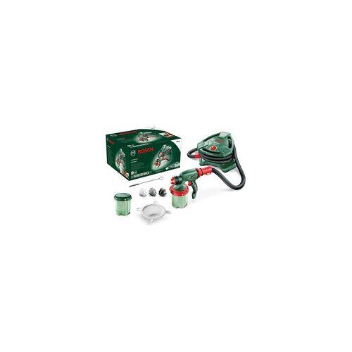 Bosch Farbsprühsystem PFS 5000 E, Sprühpistole