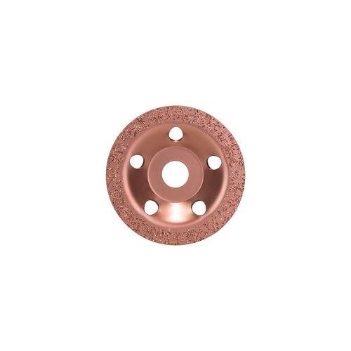 Bosch Hartmetall-Topfscheibe, 115mm, Schleifscheibe