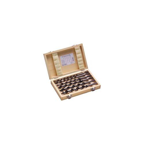 Bosch Holz-Schlangenbohrer Set, 6-teilig, Bohrer-Satz