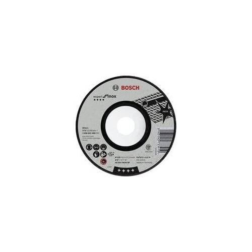 Bosch Schruppscheibe Expert for Inox, 230x6mm, Schleifscheibe