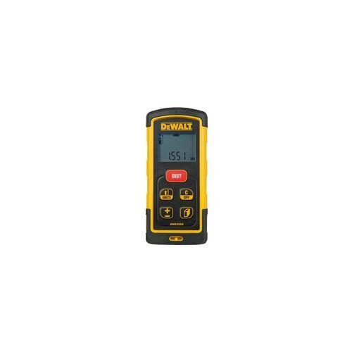 Dewalt Laser-Distanzmesser DW03050, Entfernungsmesser