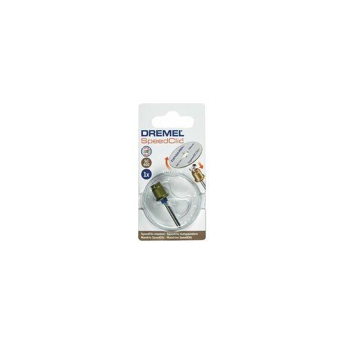 Dremel EZ SpeedClic Aufspanndorn (SC402), Aufsatz