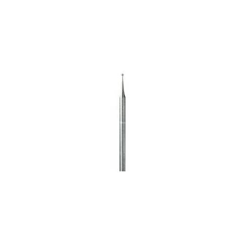 Dremel Graviermesser 0,8mm (105), 3 Stück, Fräser