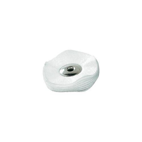 Dremel Textilpolierscheibe (423S), Schleifscheibe