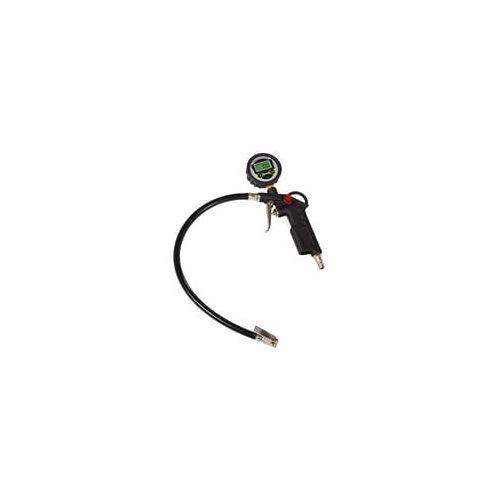 Einhell Reifenfüll-Messgerät digital 4133115, Reifen-Füllgerät