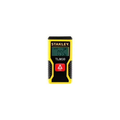 Stanley Laser-Entfernungsmesser TLM30