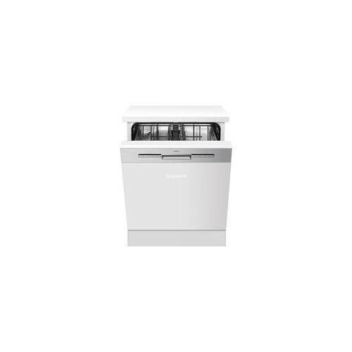 Amica EGSP 14797 E, Spülmaschine