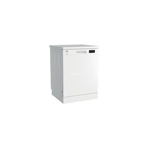 Beko DFN15420W, Spülmaschine