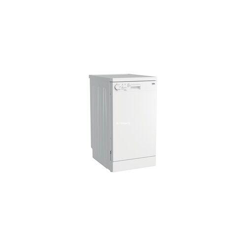 Beko DFS04011W , Spülmaschine