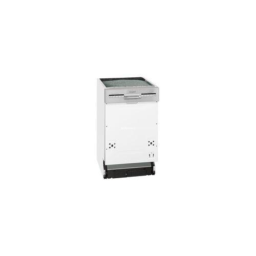 Exquisit EGSP 1009 E/B, Spülmaschine