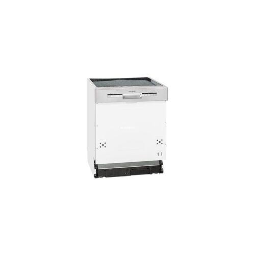 Exquisit EGSP 1012E/B, Spülmaschine