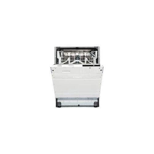 Respekta GSP 60 V A++, Spülmaschine