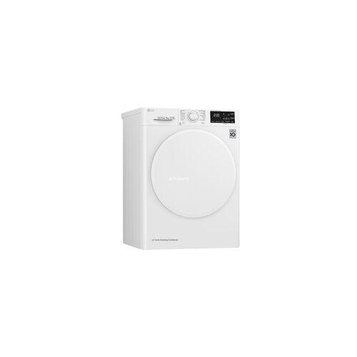LG RT8DIHP, Wärmepumpen-Kondensationstrockner