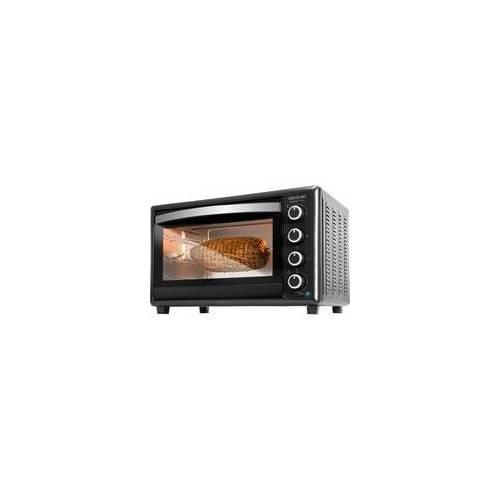 Cecotec Bake&Toast 750 Gyro, Mini-Backofen