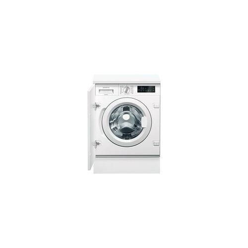 Siemens WI14W442 iQ700, Waschmaschine