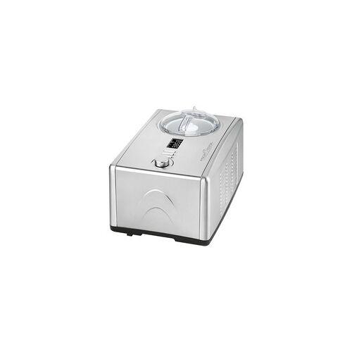 ProfiCook 2in1 - Eiscremeautomat und Joghurtmaker PC-ICM 1091 N, Eismaschine