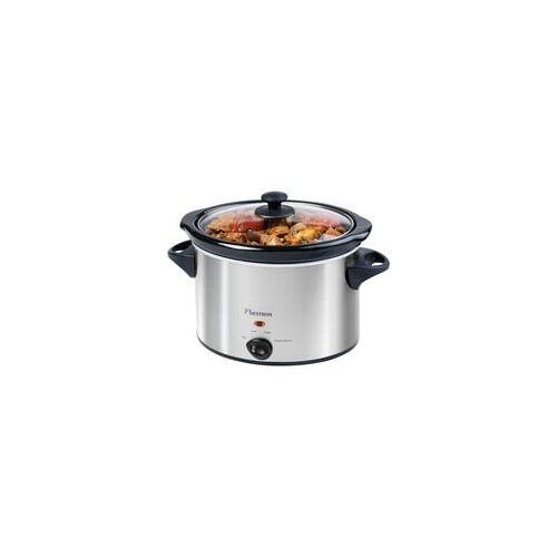 Bestron Slow Cooker ASC350, Multikocher