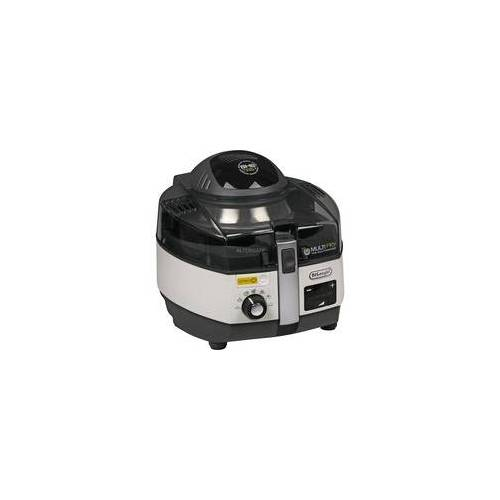 Delonghi MultiFry Extra Chef FH1394, Heißluftfritteuse