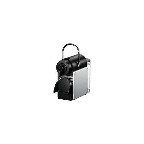 Delonghi Nespresso Pixie EN 124.S, Kapselmaschine